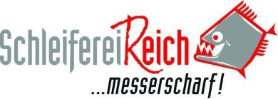 Schleiferei Reich Logo